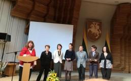 Lietuvos žmogaus teisių centro fotografija