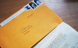 Laiškas LGL