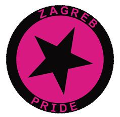 """""""Zagreb Pride"""" (Kroatija)"""