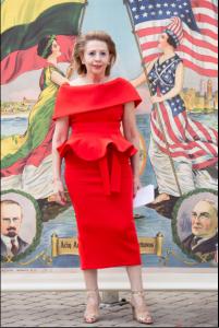 JAV nepriklausomybės dienos minėjimas Vilniuje, 2018 m. liepa. Asmeninio archyvo nuotr.