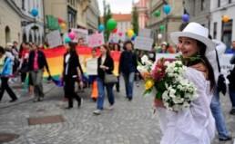 Pride Parade Slovenia