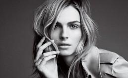 Andrea Vogue