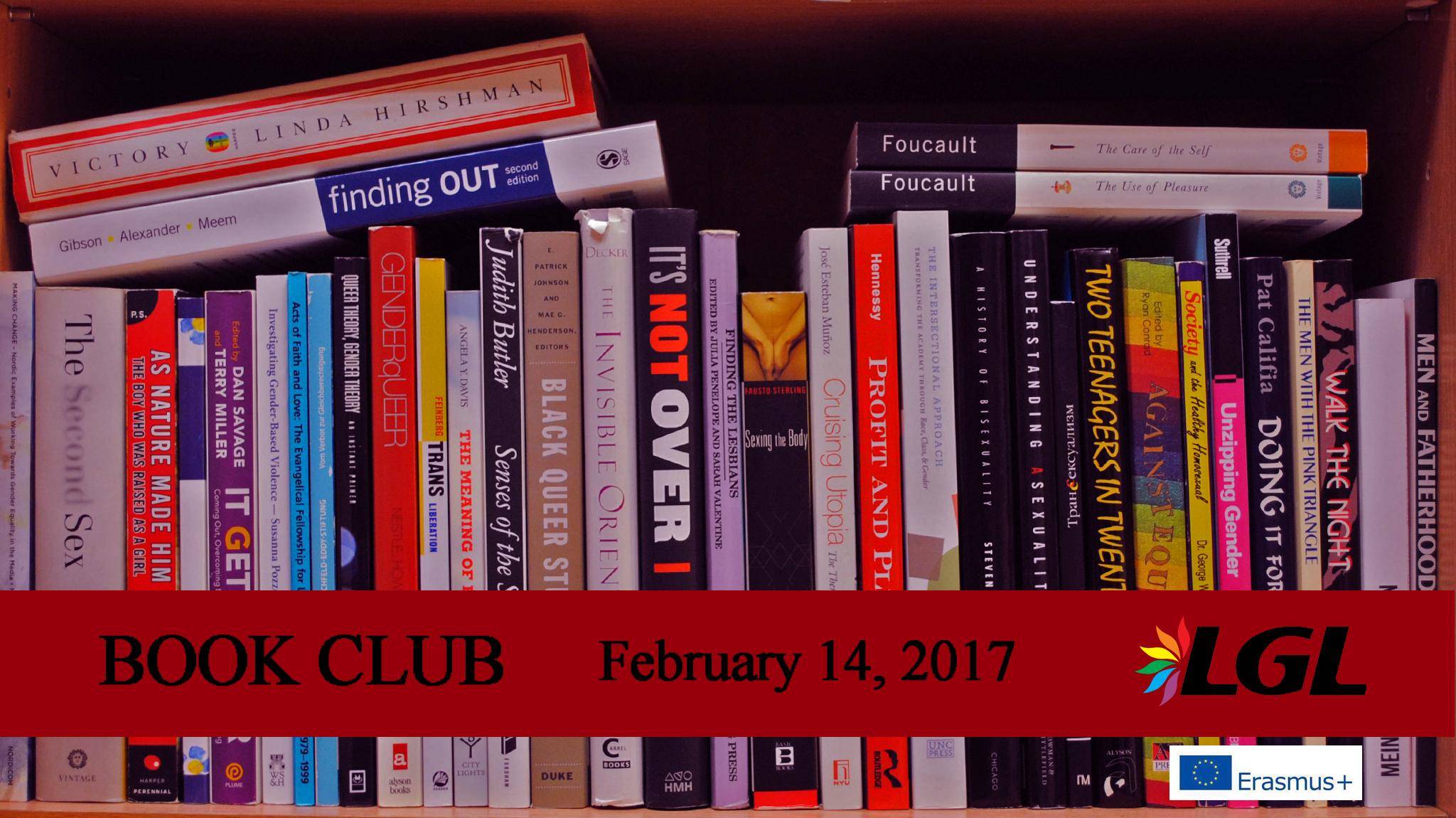Knygų klubas