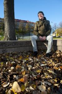 LGBT senjoras Suomijoje