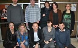 Mokytojai iš Danijos domisi homofobijos paplitimu Rytų Europoje