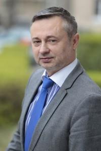 LGL Board Member Eduardas Platovas