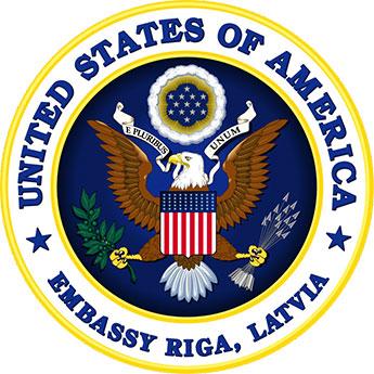 Embassy of the United States Riga, Latvia