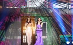 Eurovizijos laimėtojos