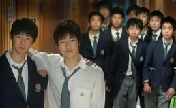 Japonijos moksleiviai