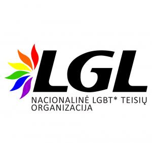 Nacionalinė LGBT* teisių organizacija LGL (Lietuva)