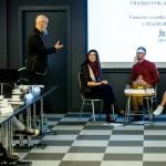 LGL bendradarbiavimo su socialiniais tinklais pranešant apie neapykantos kalbą kurstančius komentarus pristatymas