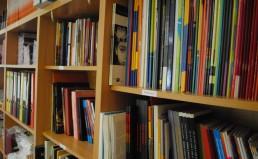 LGL biblioteka