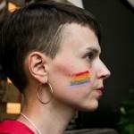Ne Didžgalvio. Baltic Pride 2016 Vilniuje