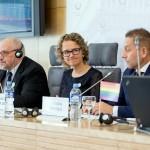 Ne Didžgalvio. LGL atlikto homofobinių patyčių Lietuvos mokyklose tyrimo rezultatų pristatymas Seime