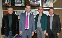 Nyderlandų diplomatai 2