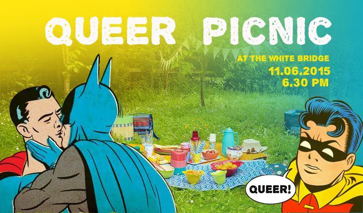 """Queer"" piknikas"