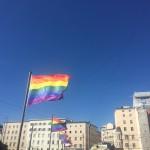 Salzburgas pasipuoses IDAHOT dienai