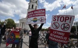 Baltic Pride 2016, Augusto Didžgalvio nuotr.