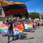 Tallinn pride LGL ja Seta