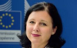 Vera-Jourova