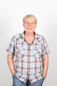 Board Member Irena Vanglikaitė