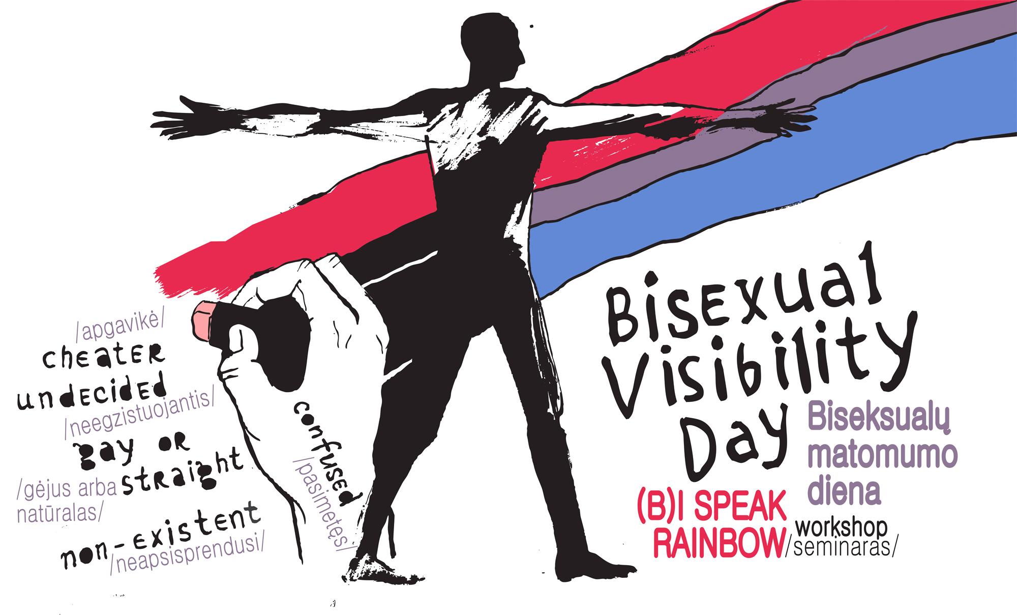 Biseksualių asmenų matomumo diena