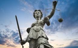 Teismas JK