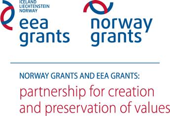 EEA Grants, Norway Grants, logo