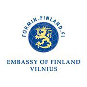 Suomijos ambasada, Vilnius