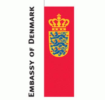 Embassy of Denmark in Lithuania