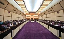 Maltos parlamentas