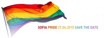 Sofia Pride eitynės