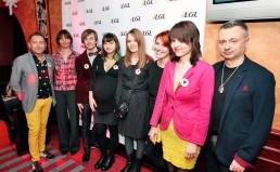 LGL team