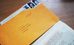 IDAHOT stamp