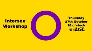 Intersex Workshop Banner