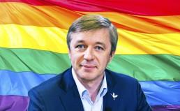Karbauskis rainbow