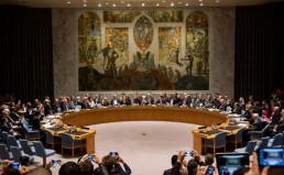 The UN Security Council