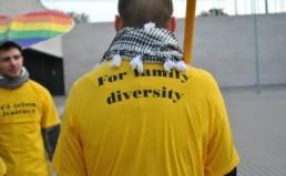 for family diversity