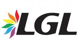 Lithuanian gay league (LGL), logo