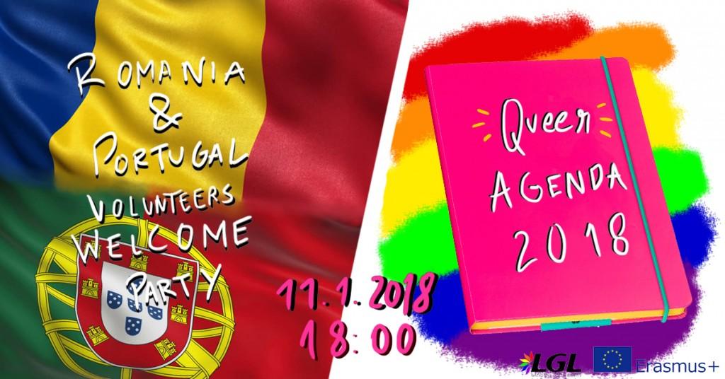 queer agenda - event