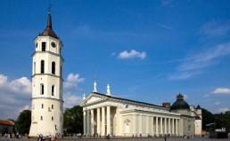 Vilniaus Arkikatedra Bazilika.