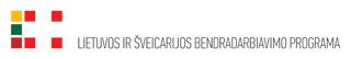 Lietuvos ir Šveicarijos bendradarbiavimo programa